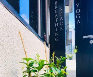 Yoga Studio in Newmarket Auckland