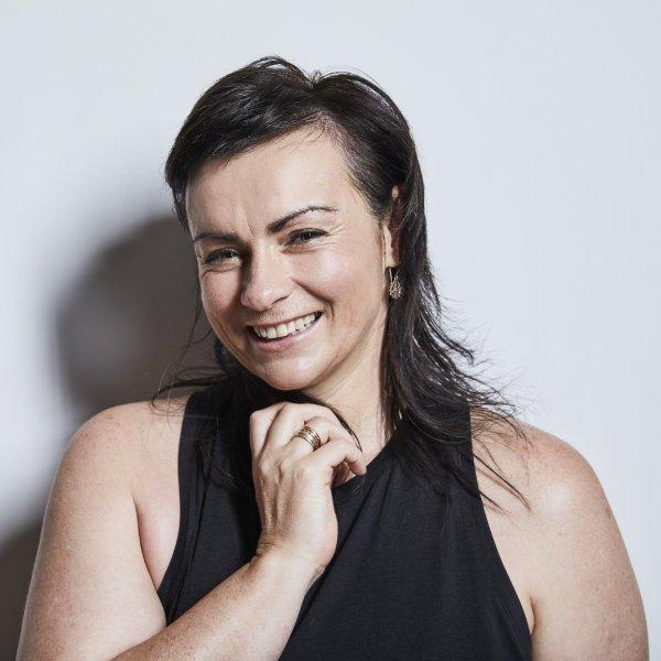 Martina Gotz